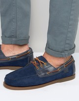 Polo Ralph Lauren Bienne Boat Shoes