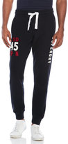 Superdry New Offset Joggers