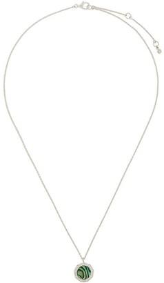 Astley Clarke Abalone Luna pendant necklace