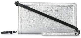 Diesel Wallet-on-chain shoulder bag