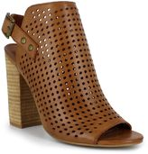 DOLCE by Mojo Moxy Dalston Women's Stacked-Heel Mules