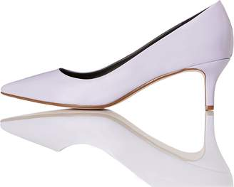 Find. find. Connie-s2c1-court Women's Closed Toe Toe Heels
