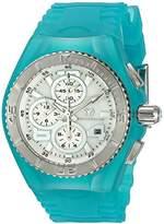 Technomarine Women's 'Cruise JellyFish' Quartz Stainless Steel Casual Watch (Model: TM-115261)