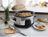 Hamilton Beach Stay or Go® IntelliTimeTM 6-Qt. Slow Cooker