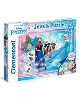Disney Frozen 104pc Jewels Puzzle