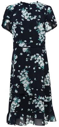 Oasis Curve Dandelion Dress