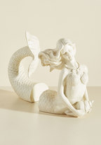 Mermaid for Each Other Bookends