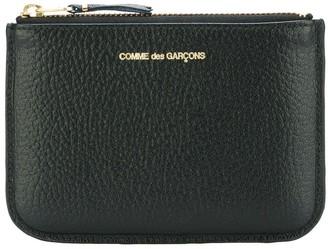 Comme des Garcons 'Colour Inside' wallet
