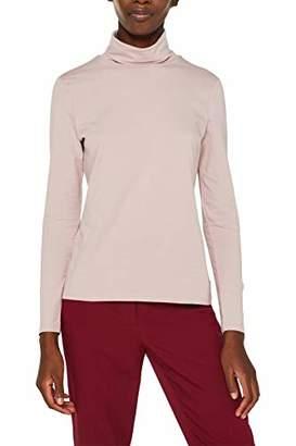 Esprit Women's 099EE1K009 Longsleeve T - Shirt,Large