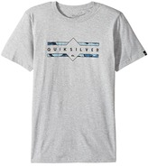 Quiksilver All Ocean Tee Boy's T Shirt