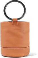 Simon Miller Bonsai Leather Tote - Tan