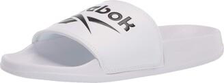 Reebok Classic Slid White/Black/White