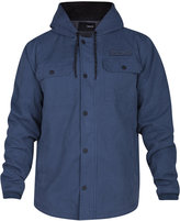Hurley Men's Belesky 2.0 Hooded Jacket