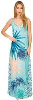 Caffe Swimwear - Long Dress VP1722