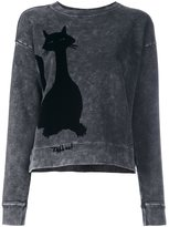 Marc Jacobs MARC JACOBS SWEAT
