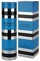Saint Laurent Rive Gauche By For Women. Eau De Toilette Spray 3.3 Oz