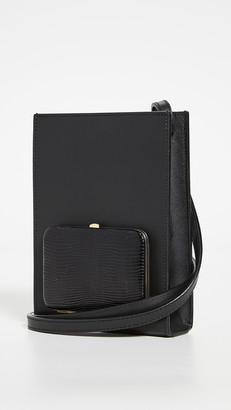 Parker Lutz Morris Book Bag