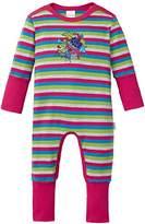 Schiesser Baby Girls Baby Anzug mit Vario Pyjama Set,0 - 3 Months