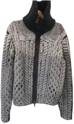 Maison Margiela Multicolour Wool Jackets