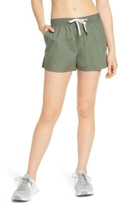 vuori Ripstop Shorts