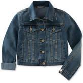 Calvin Klein Denim Jacket, Big Girls (7-16)