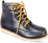 Tommy Hilfiger Aiden Hiker Boots, Little Boys (11-3) & Big Boys (3.5-7)