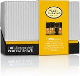 The Art of Shaving Lemon Mid-Size Kit