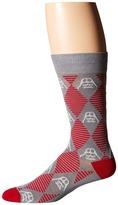 Cufflinks Inc. Star WarsTM Darth Vader Argyle Stripe Socks