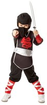 Melissa & Doug Toddler Ninja Costume Set