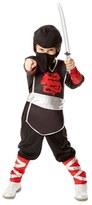 Melissa & Doug Toddler Ninja Costume Set