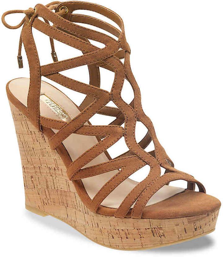 c52f5fd6d GUESS Women's Shoes - ShopStyle