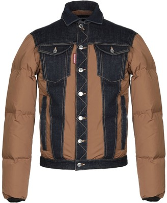 DSQUARED2 Down jackets