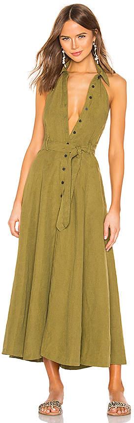 25c619b75f3 Mara Hoffman Front Tie Dresses - ShopStyle