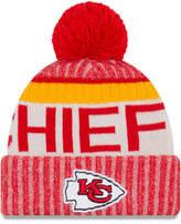 New Era Kansas City Chiefs Sport Knit Hat