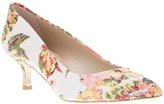 Stella McCartney 'Gwen' floral pump