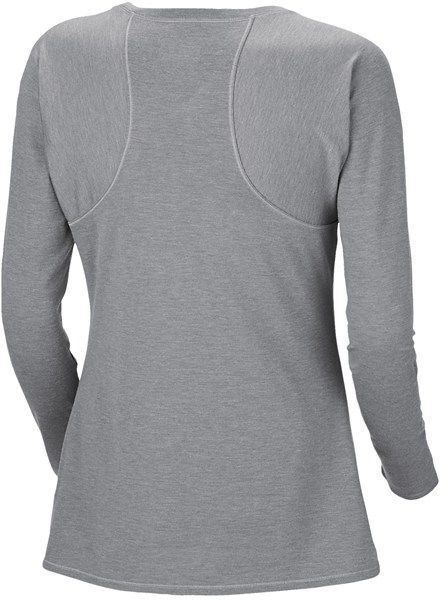 Columbia Layer First Top - UPF 15, Long Sleeve (For Women)