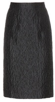 Miu Miu Jacquard Pencil Skirt