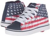 Heelys Hustle American Flag (Little Kid/Big Kid/Adult)
