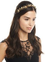 Jennifer Behr Valentina Coronet Headband