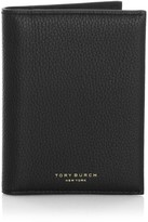 Tory Burch Perry Leather Passport Case