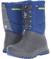 Merrell Snow Quest Lite Waterproof (Big Kid)