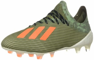 adidas Men's X 19.1 Firm Ground Boots Soccer