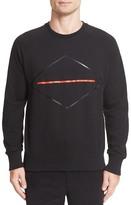 Rag & Bone Diamond Graphic Sweatshirt