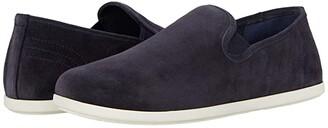 Vince Chadwick (Black Sajo Suede) Men's Shoes