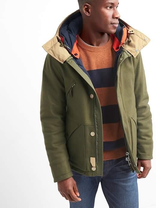 Gap Holubar Utah coat