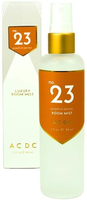 Acdc Candle Co No. 23 Grapefruit Jasmine Room Mist