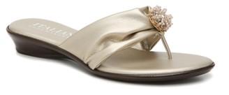 Italian Shoemakers Zita Sandal