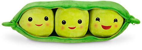 Disney 3 Peas-in-a-Pod Plush - Toy Story 3 - Medium - 19''