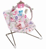 BabyCenter Fisher Price Tree Party Bouncer for Newborn (Pink)