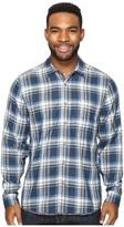 Royal Robbins Double Cloth Long Sleeve Men's Long Sleeve Button Up